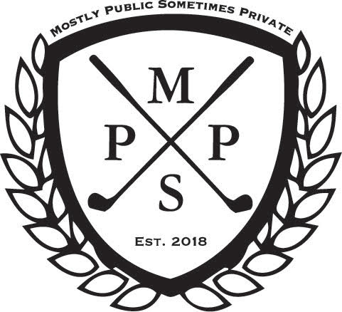 Mostly Private Sometimes Public